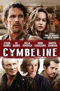 Cymbeline as Cloten