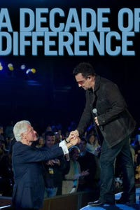 Decade of Difference: A Concert Celebrating 10 Years of the William J. Clinton Foundation