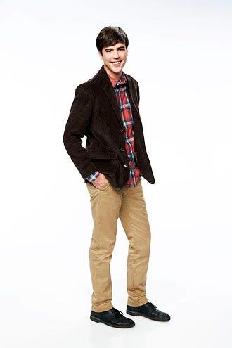 Mixology - Season 1 - Blake Lee as Tom