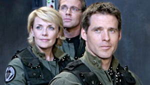Stargate Movies Deemed Ready for Takeoff