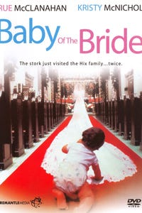 Baby of the Bride as Andrew