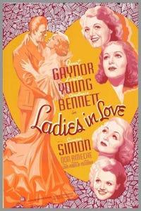 Ladies in Love as Susie Schmidt