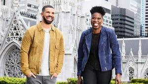 Watch Drake Hardcore Burn The Entire SNL Cast