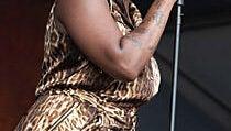 Fantasia Barrino: I'm Having a Boy