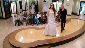 Say Yes to the Dress: Atlanta, Season 6 Episode 2 image
