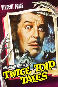 Twice Told Tales as Alex Medbourne / Dr. Giacomo Rappaccini / Gerald Pyncheon
