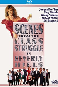 Scenes from the Class Struggle in Beverly Hills as Juan