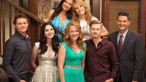 The Switched at Birth Cast Teaches Essential Sign Language