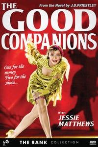 The Good Companions as Albert