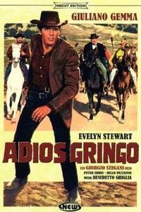 Adios Gringo as Clayton Ranchester