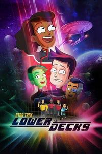 Star Trek: Lower Decks as Ensign Beckett Mariner