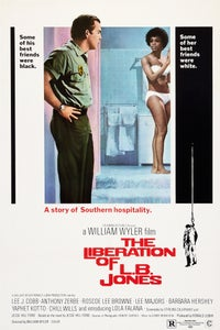 The Liberation of L.B. Jones as Sonny Boy Mosby