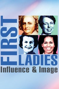 First Ladies: Influence and Image