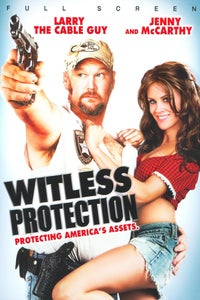 Witless Protection as Alonzo Moseley