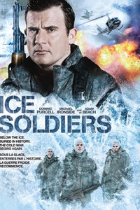 Ice Soldiers as Jane Frazer