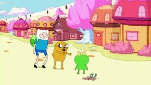 Adventure Time, Season 5 Episode 19 image