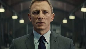 The New Trailer for Spectre Has Us Even More Excited