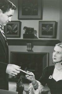 June Vincent as Jenny