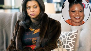 Empire: Is It Possible That Someone Else Was Supposed To Play Cookie?