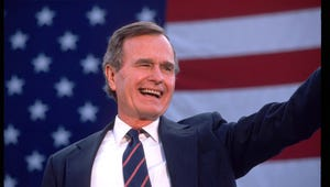 How to Watch President George H.W. Bush's Funeral