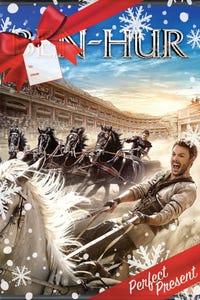Ben-Hur as Tirzah