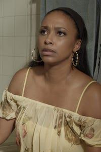Jazsmin Lewis as Allison