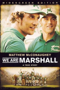 We Are Marshall as Paul Griffen