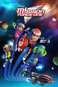 Miles From Tomorrowland as Hubie