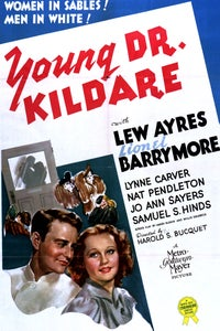 Young Dr. Kildare as Dr. Stephen Kildare
