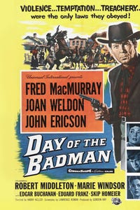 Day of the Badman as Myra Owens