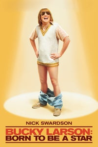 Bucky Larson: Born to Be a Star as AFA Presenter
