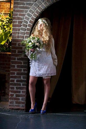 Girls - Season 1 - Jemima Kirke