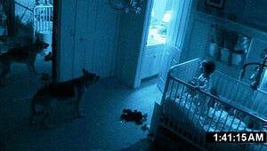 Paranormal Activity 2 Debuts at Top of Box Office