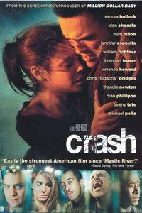 Crash as Farhad