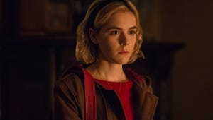 The Best New Shows on Netflix This Week - Chilling Adventures of Sabrina