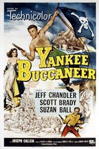Yankee Buccaneer as Redell