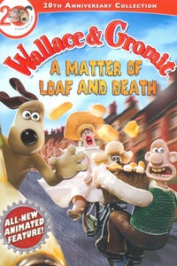 Wallace and Gromit in A Matter of Loaf and Death