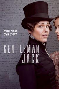 Gentleman Jack as William Priestley