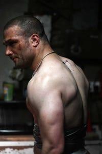 Cosmo Jarvis as Dani Tasuev