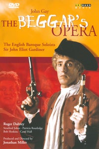 The Beggar's Opera as Lockit