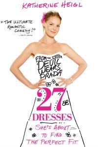 27 Dresses as Mill's Tavern Caterer