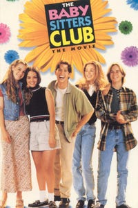 The Baby-Sitters Club as Cokie Mason