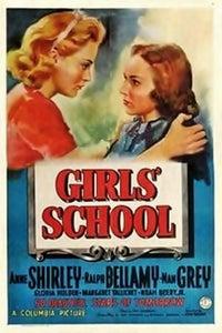 Girls' School as Mr. Simpson