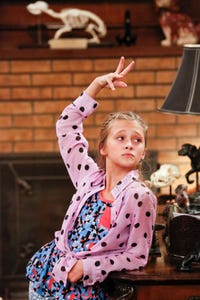Lizzy Greene as Sophie