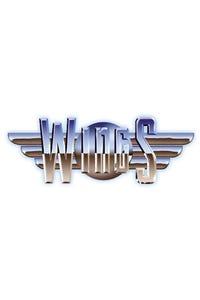 Wings as Mrs. Chappel