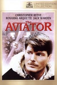 The Aviator as Bruno Hansen