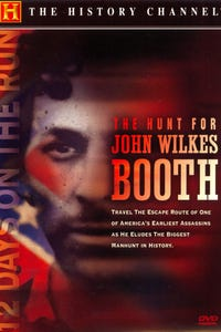The Hunt for John Wilkes Booth as Narrator