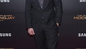 Josh Hutcherson Joins Seth Rogen's Hulu Comedy Future Man