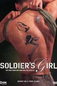 Soldier's Girl as Calpernia Adams