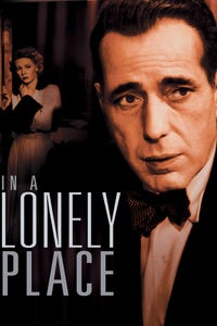 In a Lonely Place as Charlie Waterman